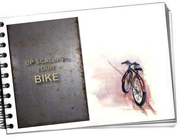 Bicycle powerpoint