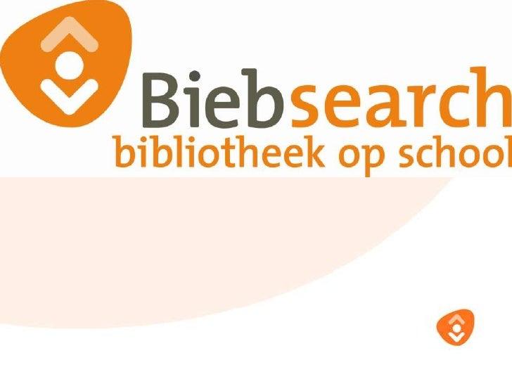 Biebsearch b2d10