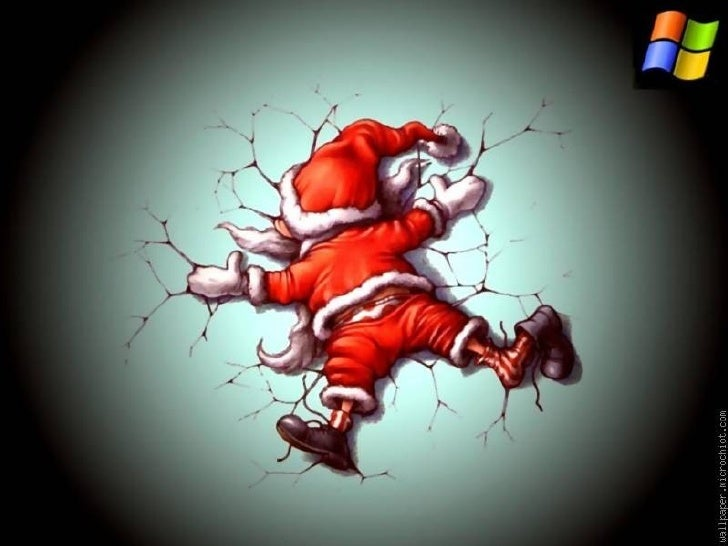 Bientot Noel
