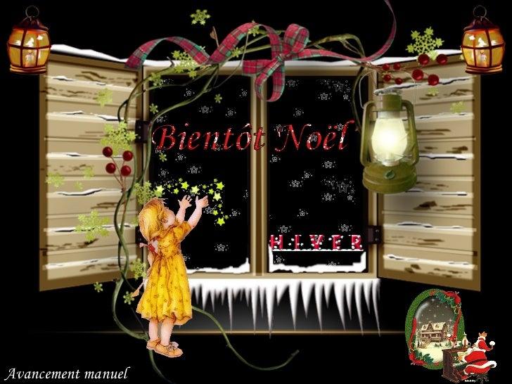 Bientôt Noël  2011