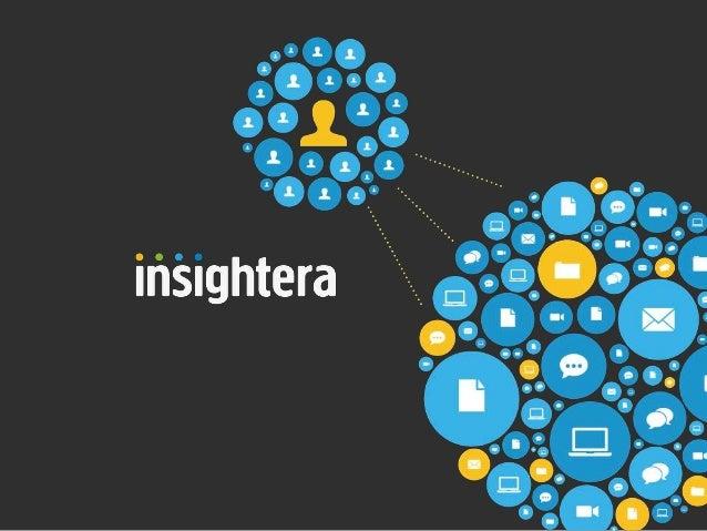 The Marketer's Guide toBIG DATA                 Mickey Alon               CEO, Insightera