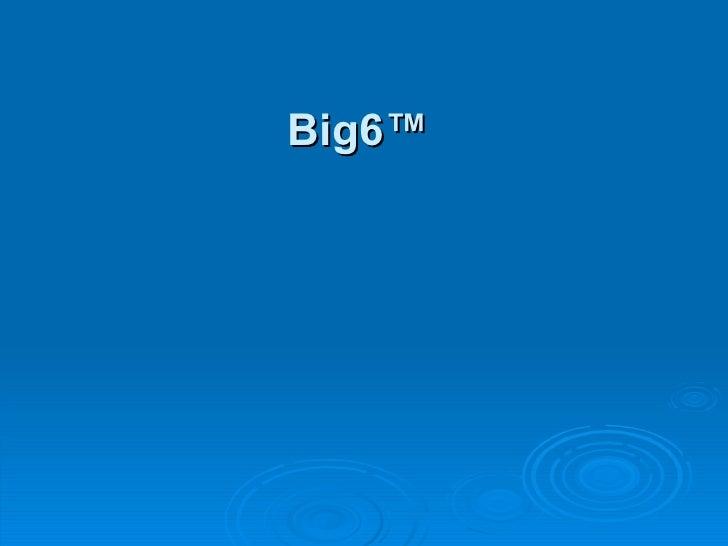 Big6™