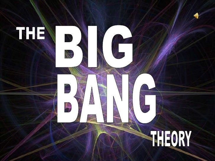 Big Bang Theorychandler