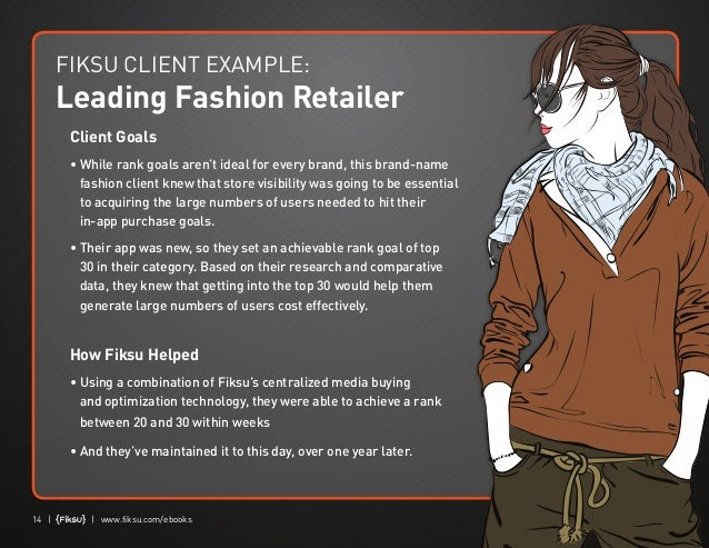 fashion client profile Boden's ideal customer profile in case you don't know, boden is an upmarket clothing retailer the company was founded by ex-stockbroker johnnie boden in 1992 when he wanted to launch an upscale catalogue to sell the kind of quirky menswear he loved the company struggled in the early days and.