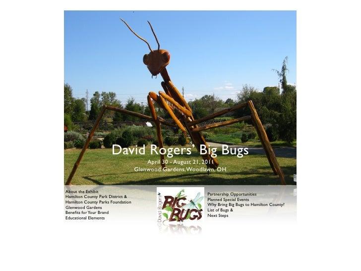 Big Bugs Partnership