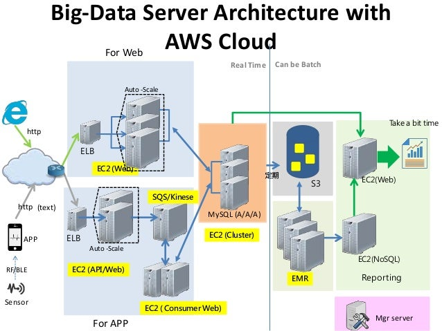 Big data server farm architecture for Architecture big data