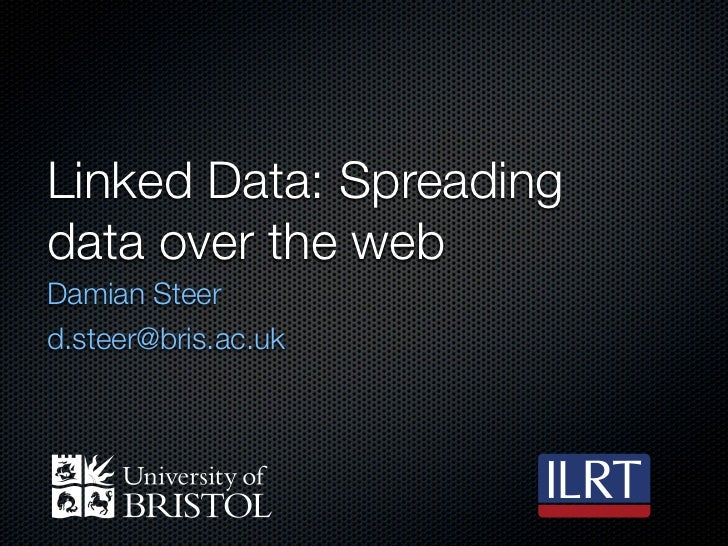 Linked data: spreading data over the web