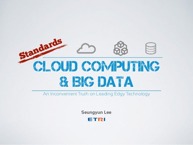 cloud computing big data Free pdf from chapter 2: big data technologies and cloud computing from optimized cloud resource management and scheduling by tian and zhao.
