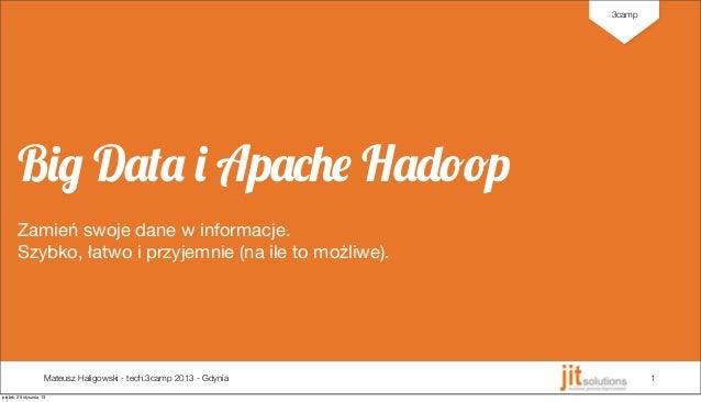 """3camp       B!"""" D#$# ! Ap#%& H#())p       Zamień swoje dane w informacje.       Szybko, łatwo i przyjemnie (na ile to możl..."""
