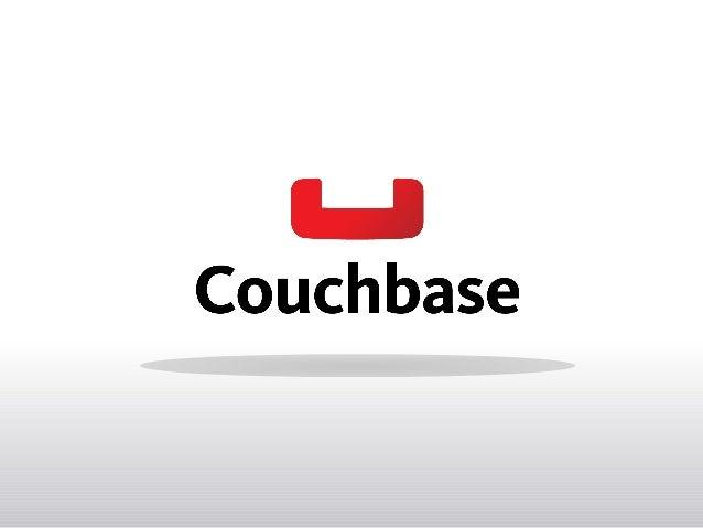 "BigData - NoSQLHadoop - CouchbaseHadoop - Couchbase    Tugdual ""Tug"" Grall    Technical Evangelist"