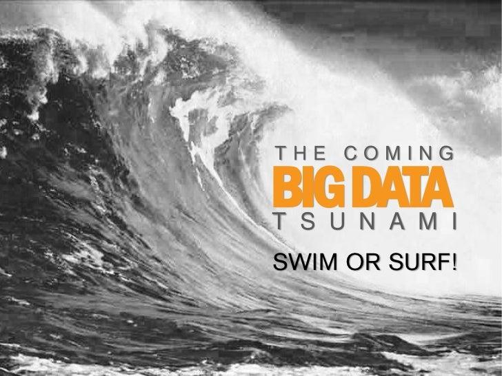 Big Data Tsunami