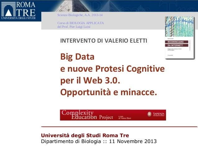 Bigdata v eletti_nov2013 versione_ampliata_con_silver
