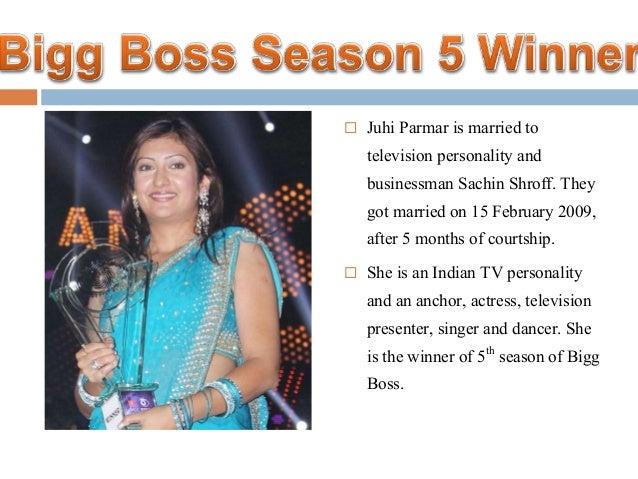 Bigg boss 6 winner