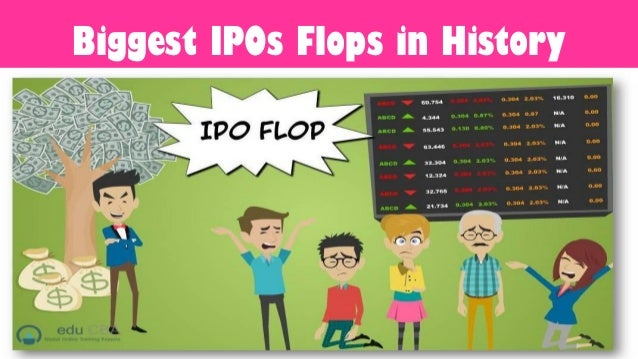 Biggest ip os flops in history