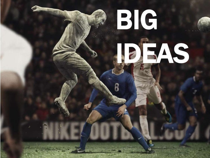 BIG IDEAS<br />
