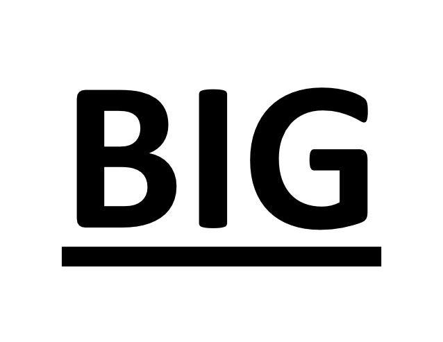 Big ideas on a small budget