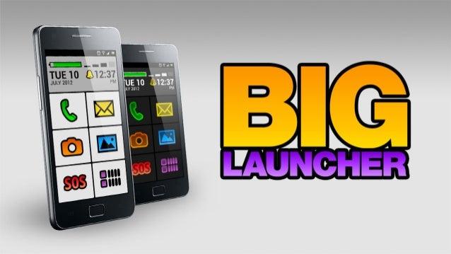 BIG Launcher Deck 11/2012