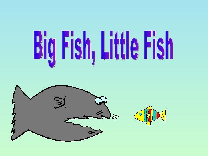 Biglittle