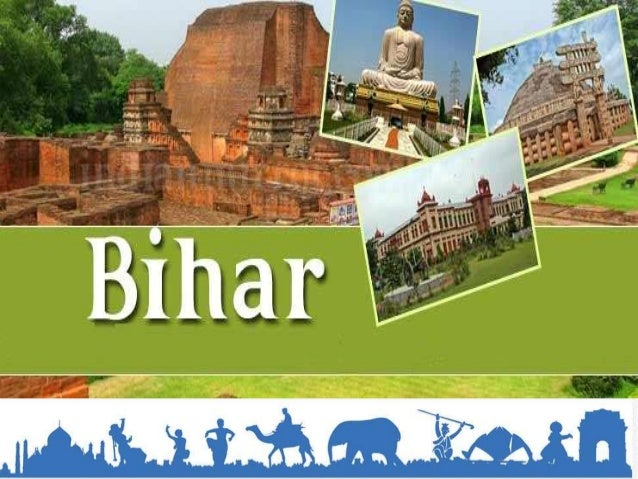 Visit Bihar - Budhhist Tour in India