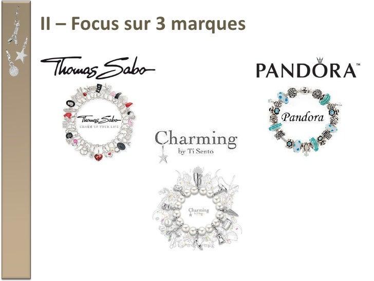 Bijoux Fantaisie Marque Allemande : Le march? des bijoux fantaisie focus sur les charms