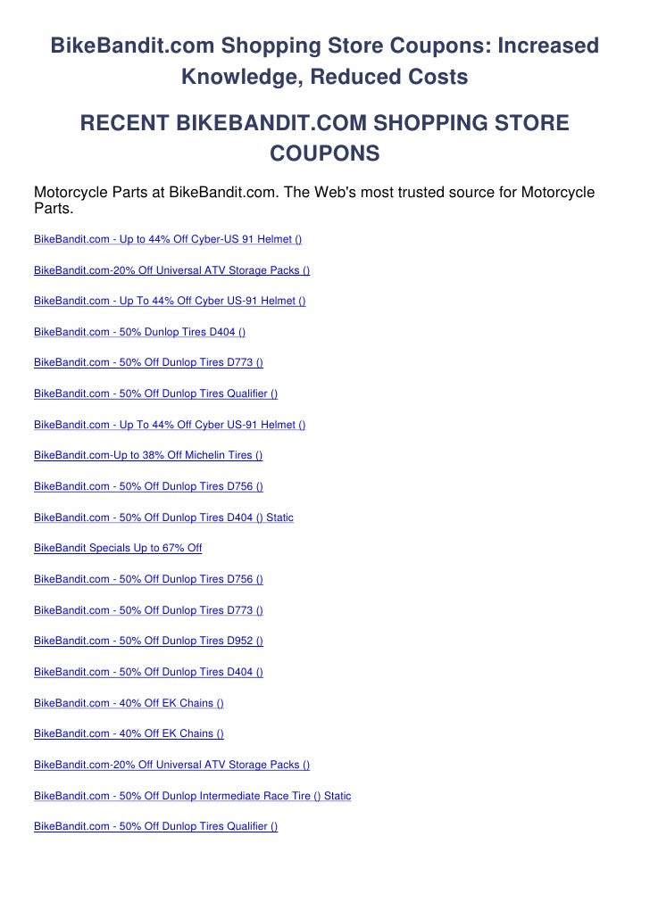 BikeBandit.com-Shopping-Store-Coupons