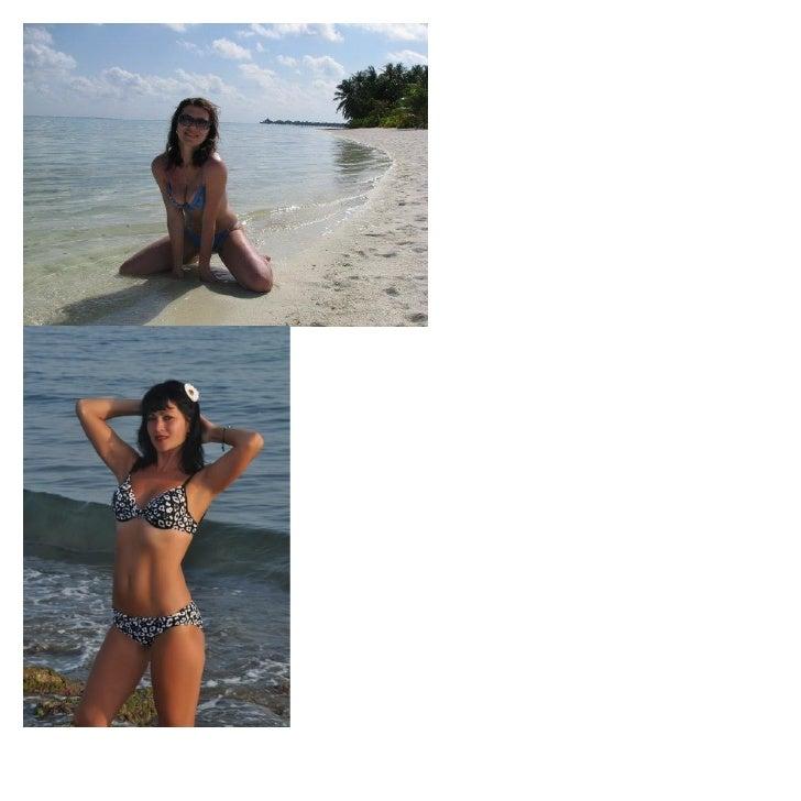 Bikini test july 5,2012 volume 20