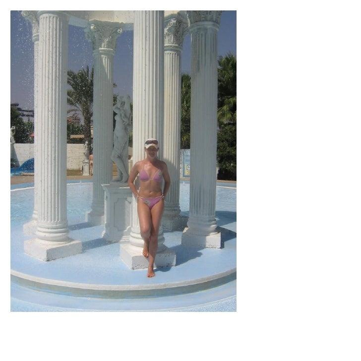 Bikini test july 5,2012 volume 25