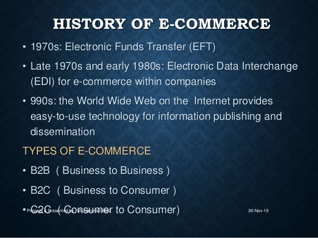 an introduction to the b2c model paper The household data model - leverage accounts & contacts to sell b2c ( business to consumer)  introduction to cases →  click here to visit our  frequently asked questions about html5 video  today's topic is b2c or  business to consumer selling, and, what i'm calling, the household data model –  so.