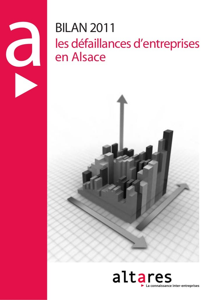 Bilan Altares 2011 - Alsace