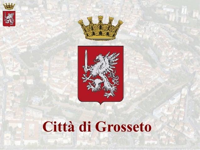 Città di Grosseto