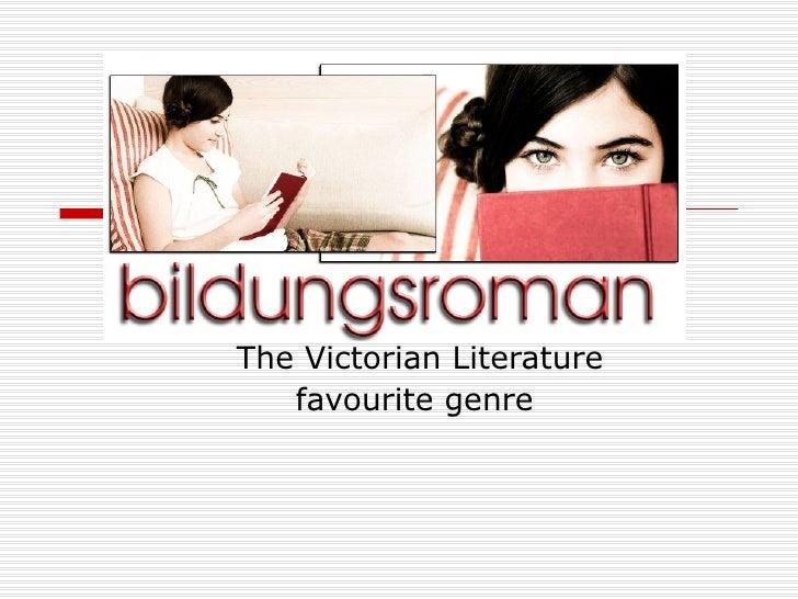 The Victorian Literature favourite genre