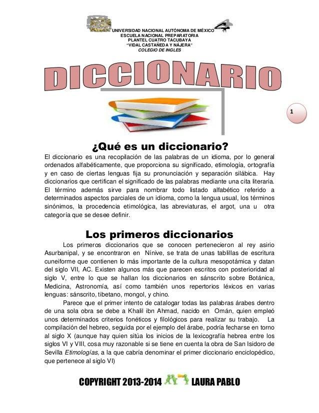 """UNIVERSIDAD NACIONAL AUTÓNOMA DE MÉXICO ESCUELA NACIONAL PREPARATORIA PLANTEL CUATRO TACUBAYA """"VIDAL CASTAÑEDA Y NÁJERA"""" C..."""