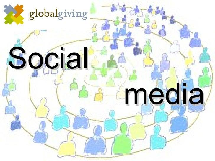 Jan. 15: #2 Social Media: Obama case study