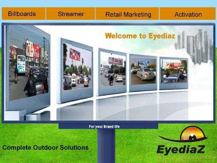 Billboards eyediaz