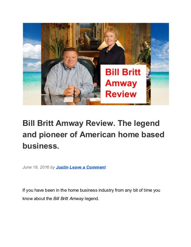 amway bad reviews