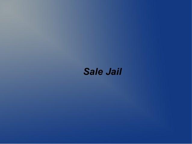 Sale Jail
