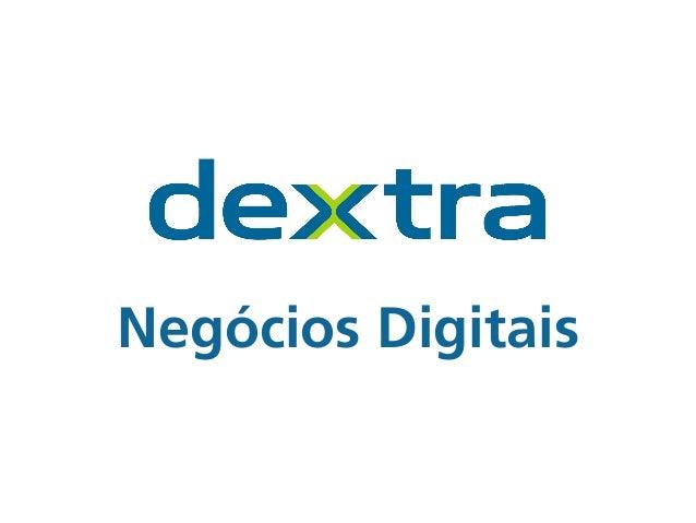 Bill Coutinho - Dextra - Negócios Digitais