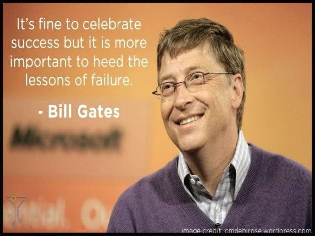 Essay on bill gates leadership