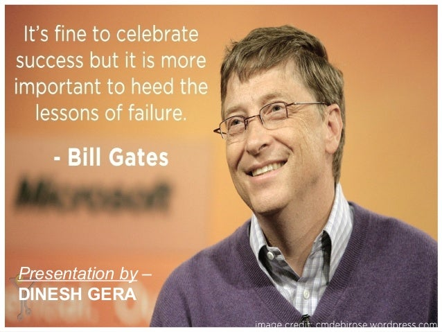 essay on bill gates leadership