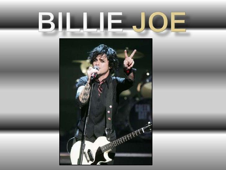Billie joe sofiavieira