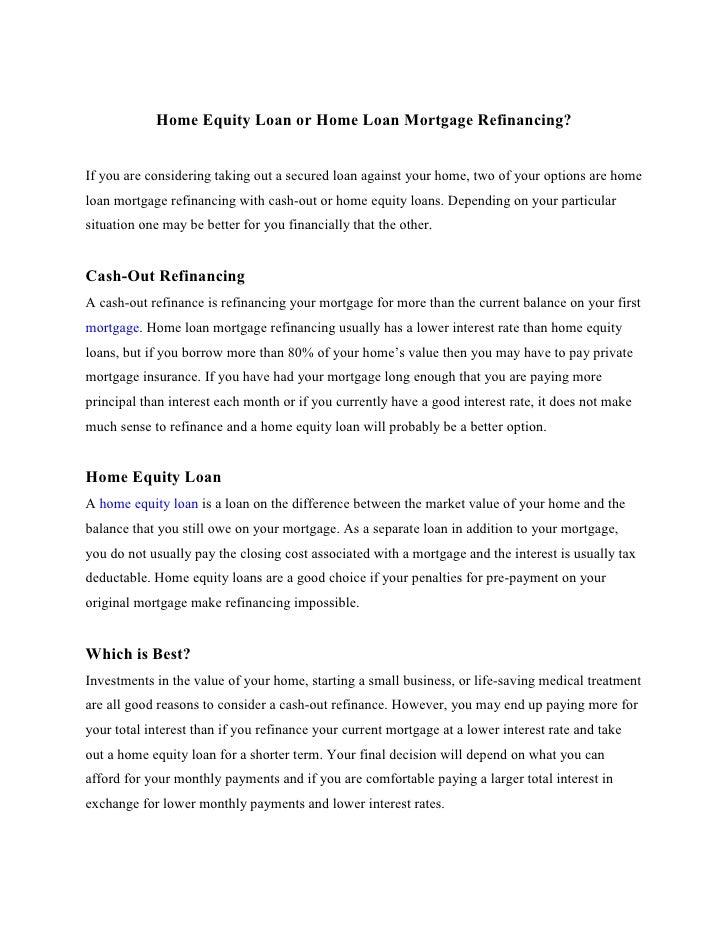 Bills.Com   Home Equity Loan Or Home Loan Mortgage Refinancing Edited