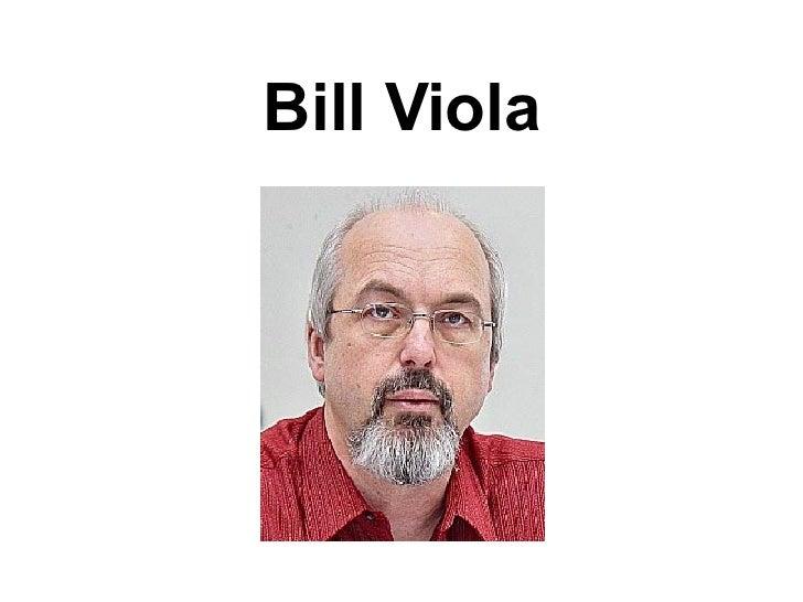 Billviola