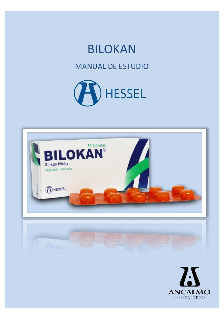 BILOKAN	  MANUAL	  DE	  ESTUDIO