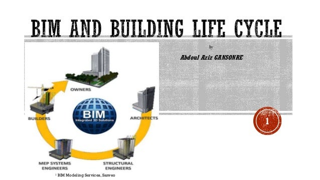 Bim and building life cycle