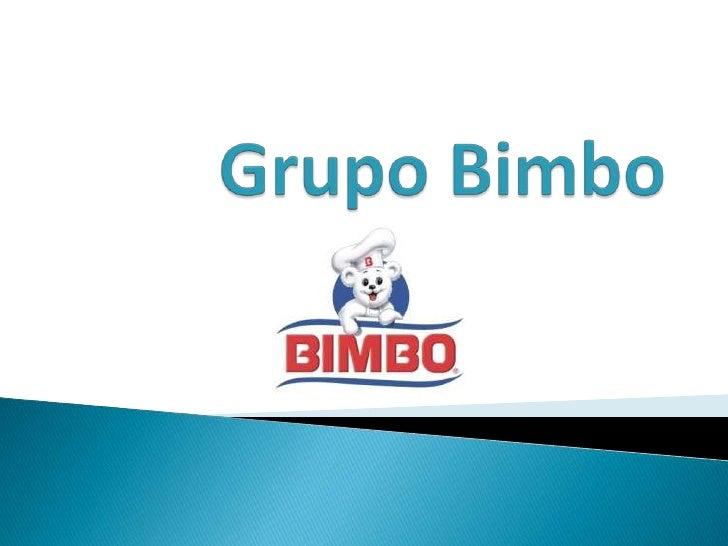 Grupo Bimbo Harvard Case Solution & Analysis
