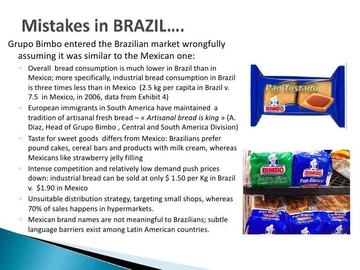 Nestle Case Study Harvard