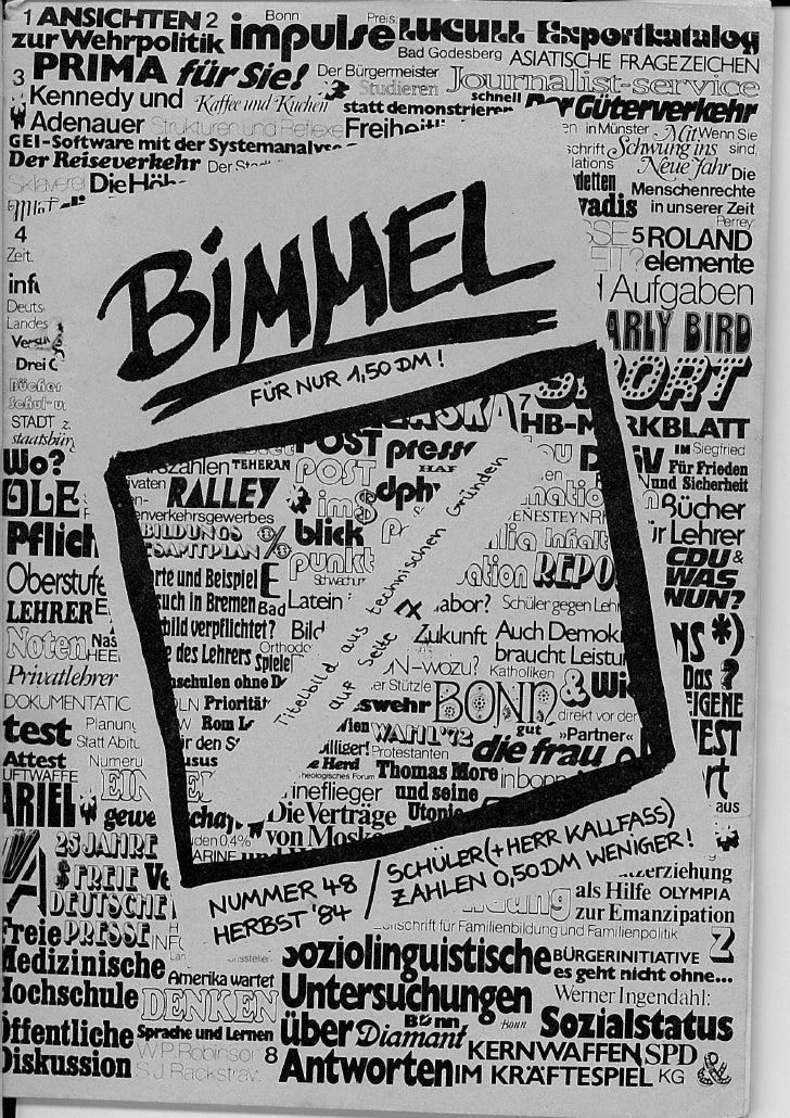 Bimmel 48