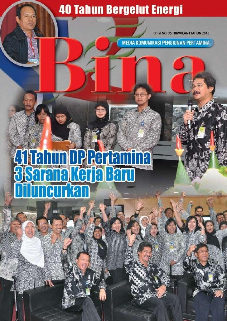 Bina No 35 12 Feb2010