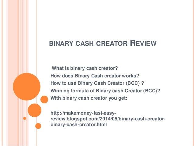 Lazy day trader binary options
