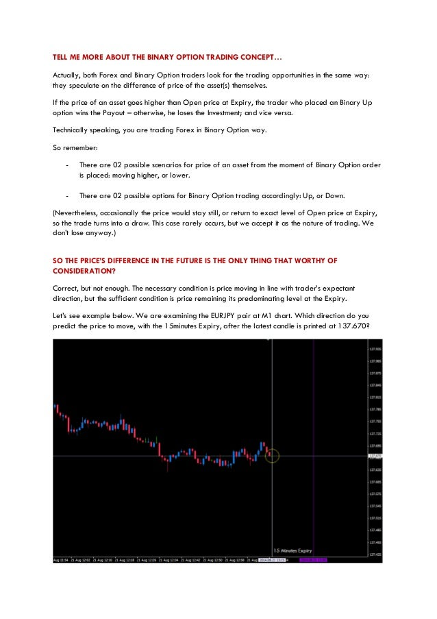 Forex disclaimer statement